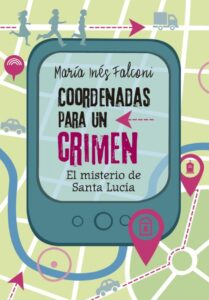 Coordenadas para un crimen 2 – El misterio de Santa Lucía - PRH