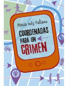 Coordenadas para un crimen   Otras Editoriales