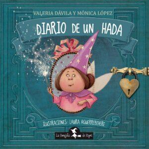 Diario de un hada | Brujita de Papel
