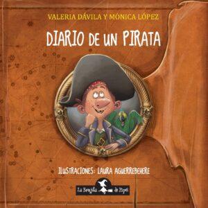 Diario de un pirata | Brujita de Papel