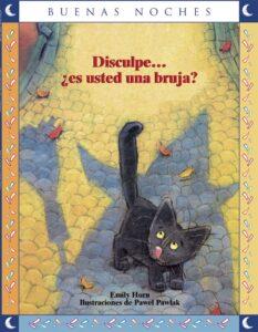 Disculpe… ¿Es usted una bruja? | Norma