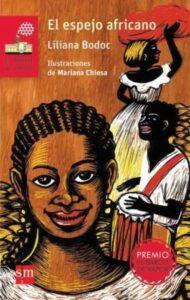 El espejo africano | SM