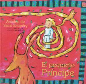 El pequeño príncipe | Una Luna