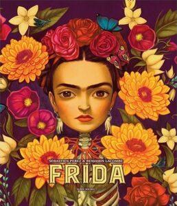 Frida | Edelvives