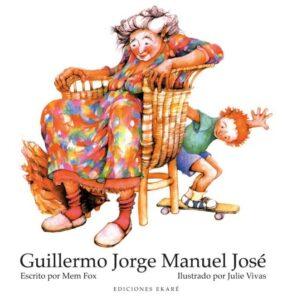 Guillermo Jorge Manuel José | Ekaré