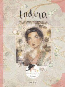 Indira – Miranda - Edelvives