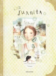 Juanita - Miranda | Edelvives