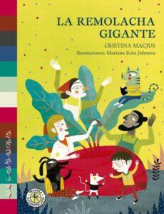 La remolacha gigante | Sudamericana