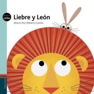 Liebre y León | Edelvives