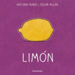 Limón | Kalandraka