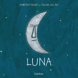 Luna | Kalandraka