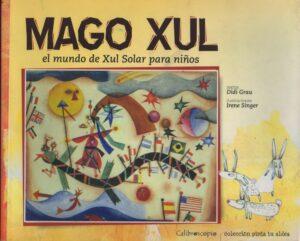 Mago Xul | Calibroscopio