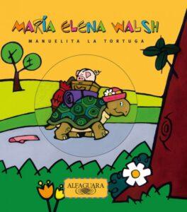 Manuelita la tortuga - Alfaguara