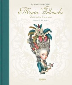 Maria Antonieta – Diario secreto de una reina - Edelvives