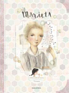 Marieta - Miranda | Edelvives