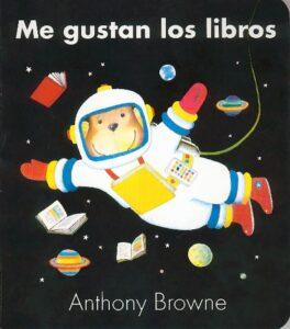 Me gustan los libros | Fondo de Cultura Económica