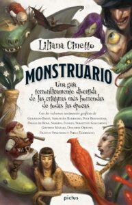 Monstruario | Pictus