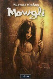 Mowgli | Edelvives