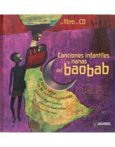 Canciones infantiles y nanas del Baobab | Kókinos
