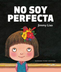 No soy perfecta - Bárbara Fiore