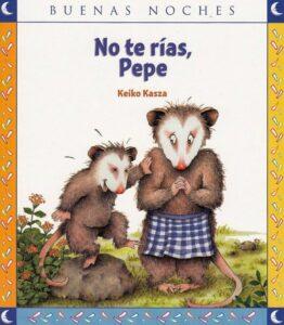 No te rías, Pepe | Norma