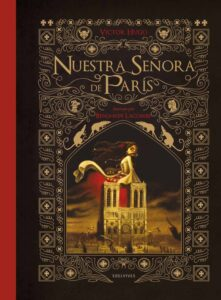 Nuestra ñora de París Vol. II - Edelvives