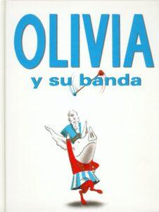 Olivia y su banda | Fondo de Cultura Económica