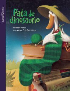 Pata de dinosaurio | Norma