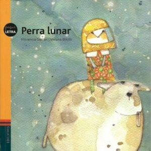 Perra Lunar | Edelvives