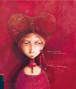 Princesas olvidadas o desconocidas | Edelvives