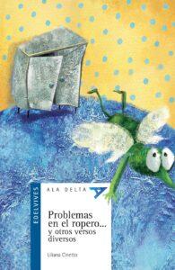 Problemas en el ropero y otros versos diversos | Edelvives