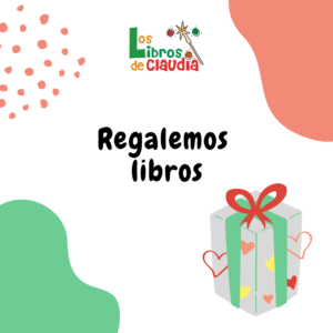 Regalemos libros | Libros infantiles