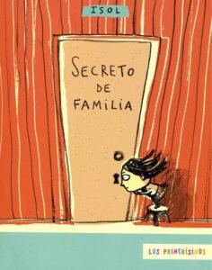 Secreto de familia - Fondo de Cultura Económica