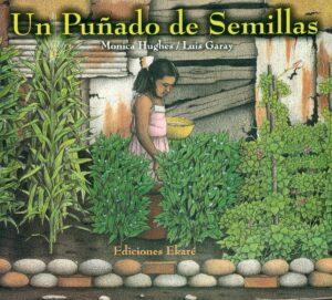 Un puñado de semillas | Ekaré
