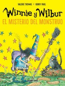 Winnie y Wilbur - El misterio del monstruo | Océano