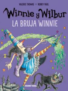 Winnie y Wilbur - La bruja Winnie | Océano