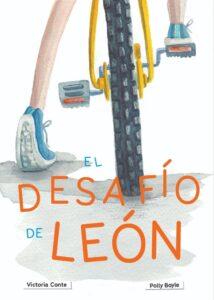 El desafío de León |