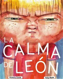 La calma de Leon |
