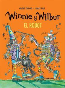 Winnie y Wilbur - El robot | Océano