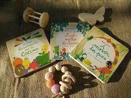 Charitos | Libros infantiles