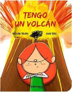 Tengo un volcán -
