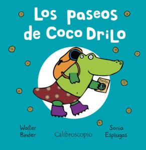 Los paseos de Coco - Calibroscopio